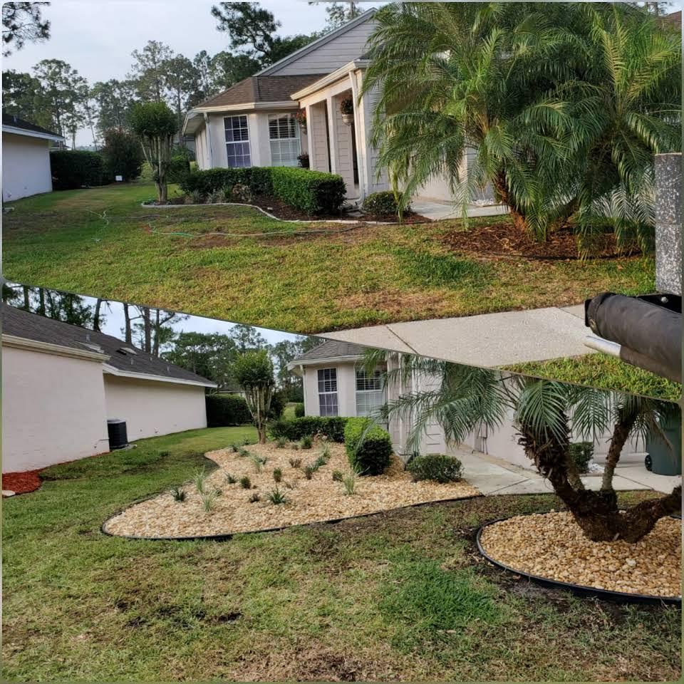 landscape design services hill assistance landscaping llc