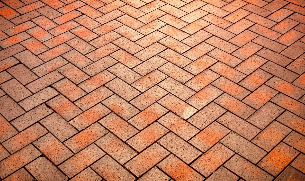 pavers sealing services hillassistance landscaping llc