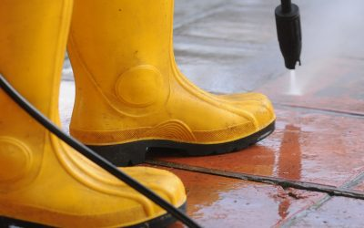 6 Benefits of Pressure Washing Services