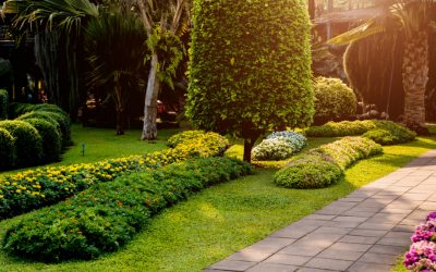 Increase Your Home's Value With Landscape Upgrades